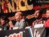 Panel for FXX\'s The League