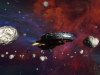 Rebel Galaxy Screenshot