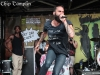 The Chariot featuring Jason Butler of Letlive