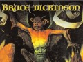 Bruce Dickinson- Tyranny of Souls