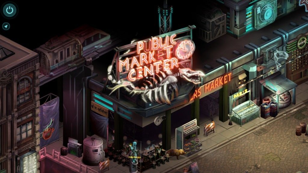 Shadowrun 2
