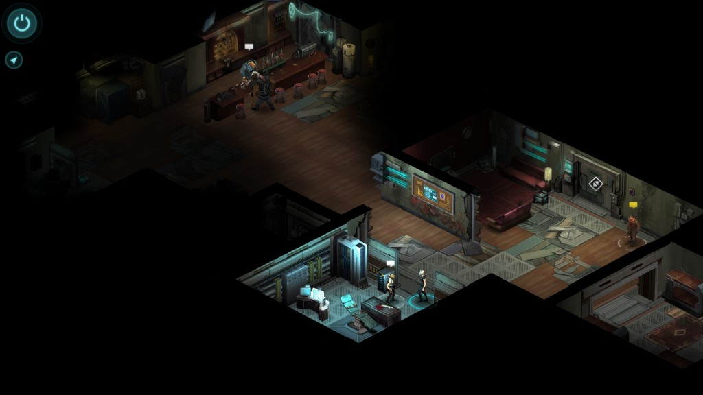 Shadowrun 3