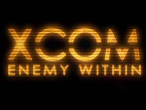 XCOM: Enemy Within Available Today - Cosmos Gaming