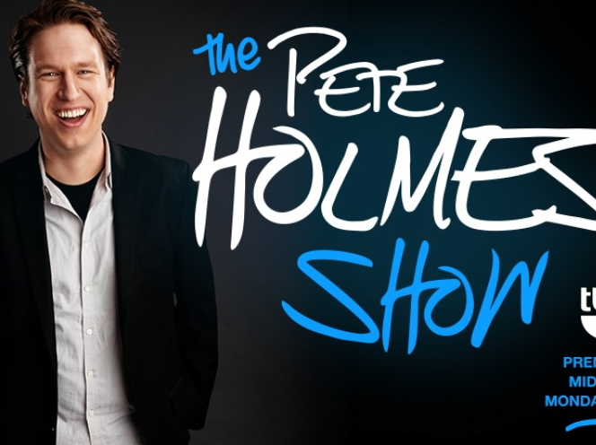 pete holmes red tape outtakes
