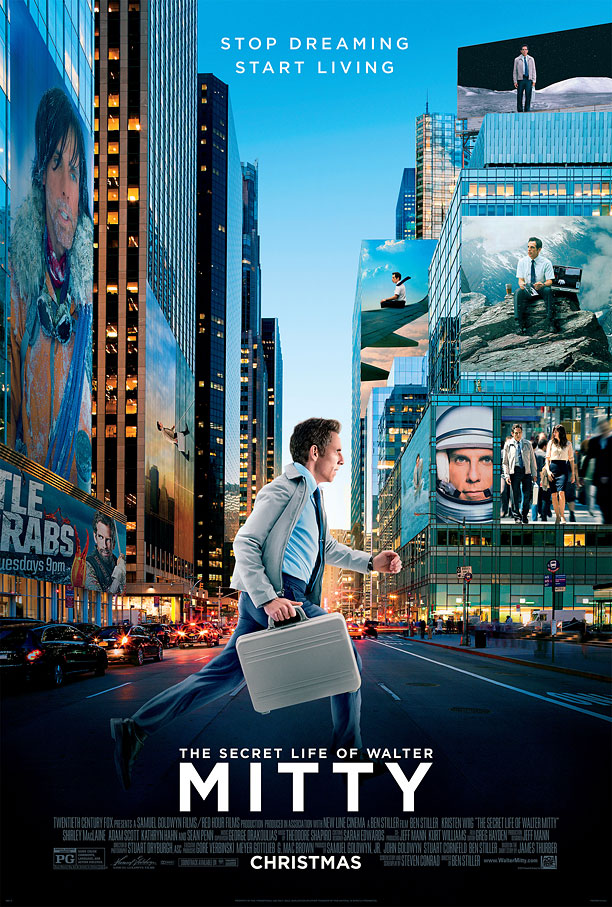 the secret life of walter mitty in the novel the outsider If you ever wonder what it's like to live with someone who daydreams constantly or has a secret life secret life of walter mitty novel the outsider.