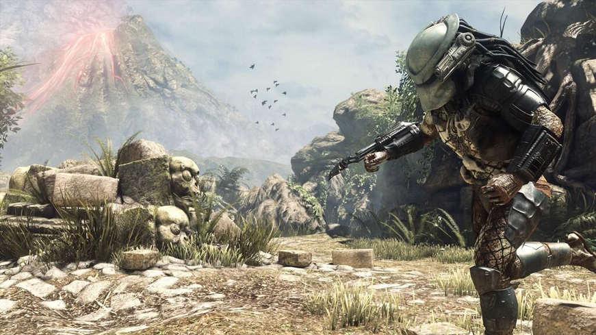 CALL OF DUTY: GHOSTS Debuts The Predator In New Devastation DLC Pack
