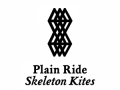 Plain Ride- Skeleton Kites