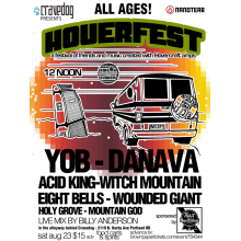 Hoverfest