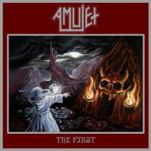 Amulet- The First