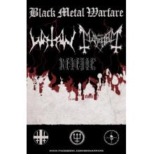 Watain Mayhem Tour