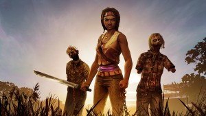 TWD_Michonne_E3_key_art_no_logo