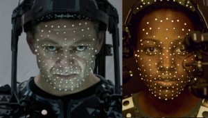 Andy-Serkis-and-Lupita-Nyongo-Star-Wars-7-Motion-Capture